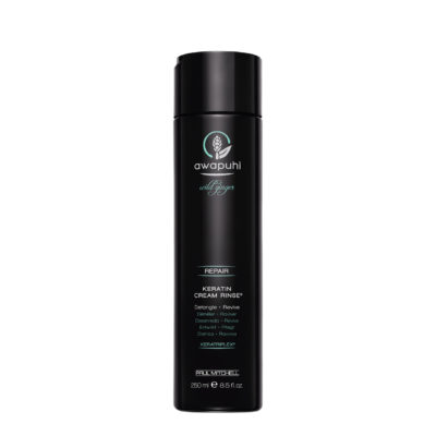 Keratin cream 250 ml 8.5oz