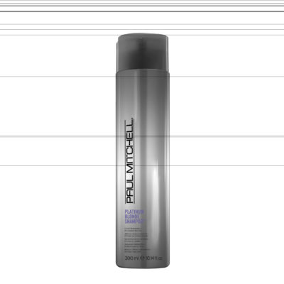Paul Mitchell - Platinum Blonde Shampoo 300ml