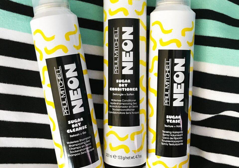 Cómo hacer neones: tener un excelente cabello para el segundo día